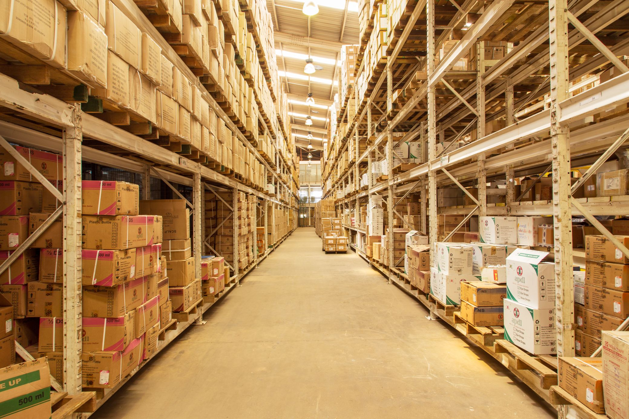 7 Hygiene Amp Safety Guidelines For Your Warehouse Abacus